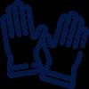 Vescovo Trade Protective gloves